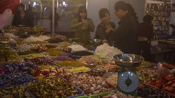Nhiều nét độc đáo tại hội chợ Xuân đón Tết cổ truyền Giáp Ngọ ảnh 8
