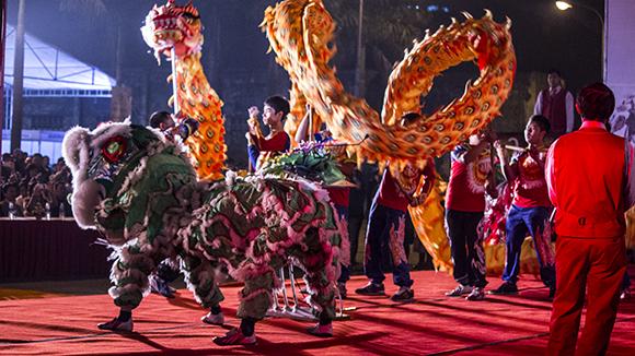 Quảng bá văn hoá truyền thống qua Hội chợ Xuân ảnh 4
