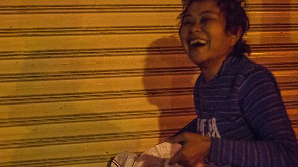 """Ấm lòng trong """"Đêm không ngủ"""" với người vô gia cư ảnh 10"""