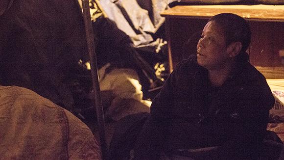 """Ấm lòng trong """"Đêm không ngủ"""" với người vô gia cư ảnh 5"""