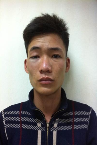 Tổ công tác 141 bắt đối tượng sử dụng ma túy đá ảnh 1