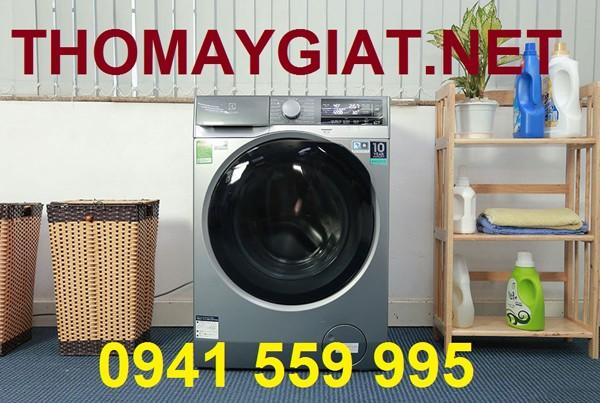 Sửa máy giặt tại quận Ba Đình ảnh 1
