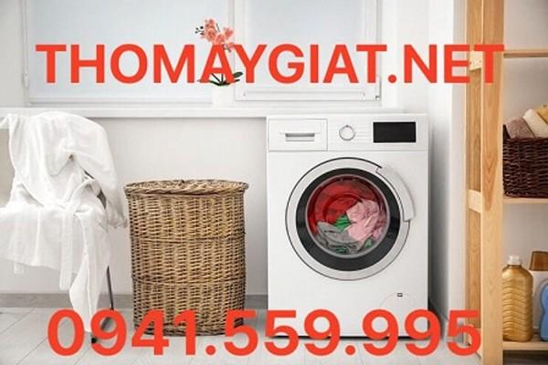 Sửa chữa máy giặt tại quận Hoàng Mai ảnh 2