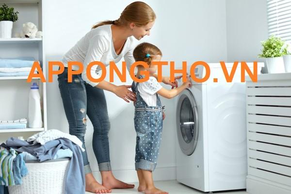 Sửa chữa máy giặt tại quận Hoàng Mai ảnh 1