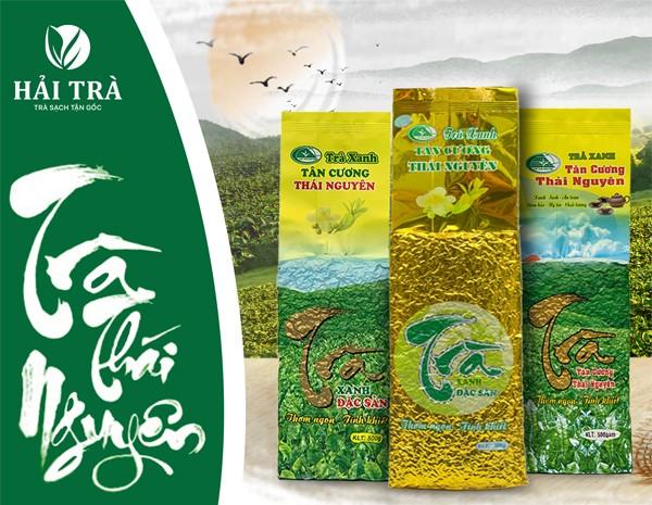 Cung cấp trà Thái Nguyên cho cơ quan, công ty, doanh nghiệp ảnh 3