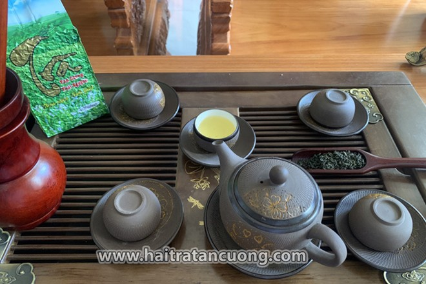 Cung cấp trà Thái Nguyên cho cơ quan, công ty, doanh nghiệp ảnh 2