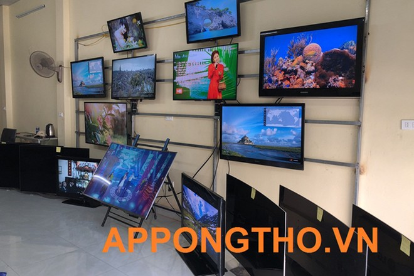 Sửa tivi tại Hà Nội nên gọi ở đâu tốt nhất? ảnh 1