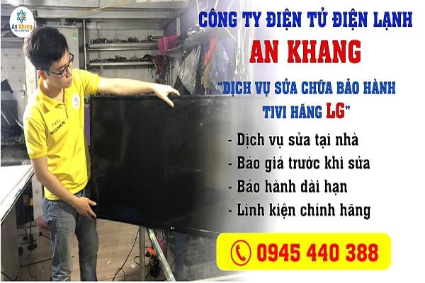 Sửa tivi Samsung tại nhà rẻ nhất Hà Nội ảnh 2