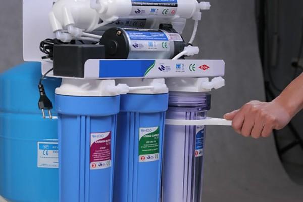Địa chỉ sửa máy lọc nước uy tín nhất tại Hà Nội ảnh 1
