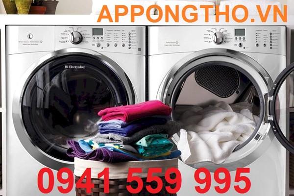 Địa chỉ sửa máy sấy quần áo tại Hà Nội uy tín nhất ảnh 2