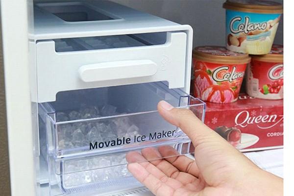 7 nguyên nhân khiến tủ lạnh Samsung không làm đá và kém lạnh ảnh 2