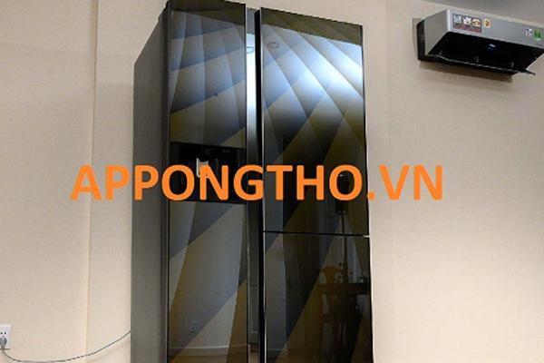 10 trung tâm bảo hành tủ lạnh Samsung tốt nhất tại Hà Nội ảnh 1