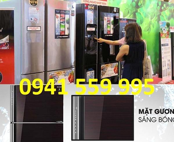 10 địa chỉ sửa chữa tủ lạnh Sharp uy tín tại Hà Nội ảnh 1