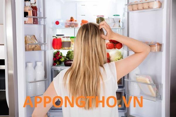 10 dấu hiệu tủ lạnh đang hỏng có thể bạn không biết ảnh 2