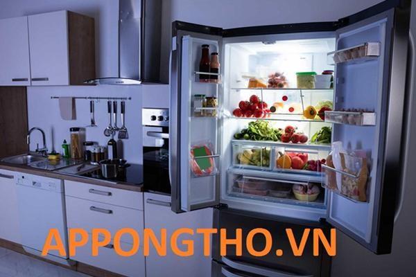 10 dấu hiệu tủ lạnh đang hỏng có thể bạn không biết ảnh 1