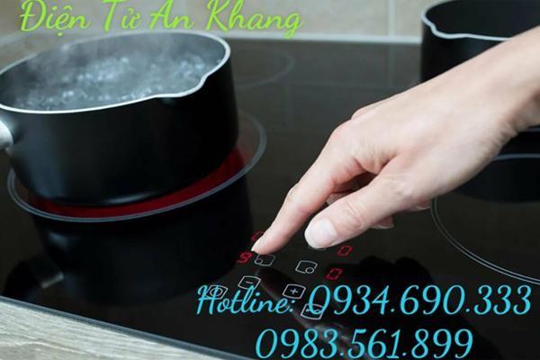 Sửa bếp từ Electrolux uy tín tại Hà Nội ảnh 1