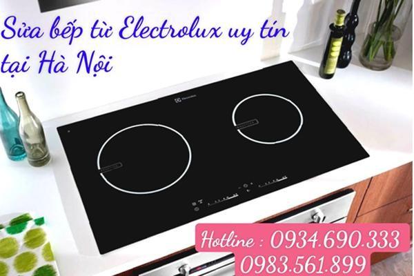 Sửa bếp từ Electrolux uy tín tại Hà Nội ảnh 2