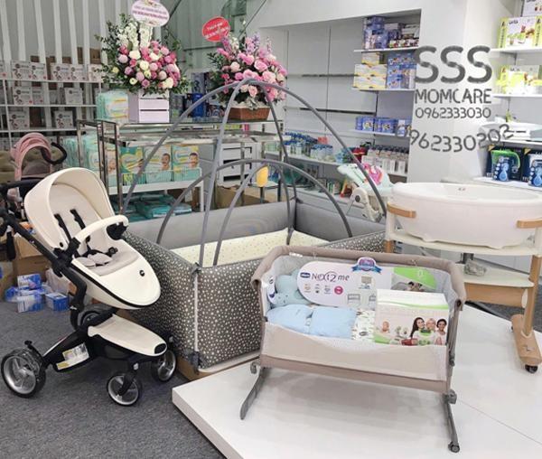 SSS Momcare - Chiếm lĩnh lòng tin của hàng ngàn mẹ bỉm nhờ những kinh nghiệm chăm con thực tiễn ảnh 2