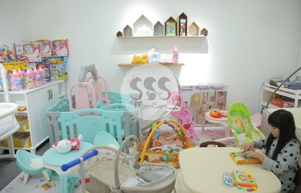SSS Momcare - Chiếm lĩnh lòng tin của hàng ngàn mẹ bỉm nhờ những kinh nghiệm chăm con thực tiễn ảnh 4