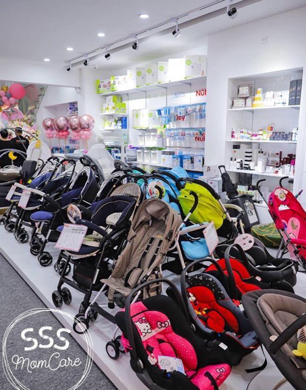 SSS Momcare - Chiếm lĩnh lòng tin của hàng ngàn mẹ bỉm nhờ những kinh nghiệm chăm con thực tiễn ảnh 5