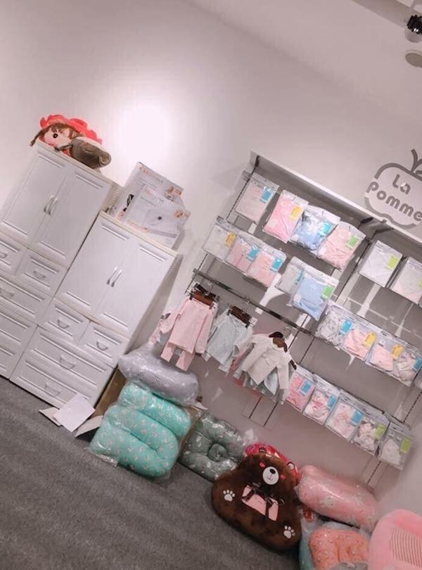SSS Momcare - thiên đường mua sắm hàng đầu cho mẹ và bé ảnh 3