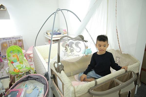 SSS Momcare - thiên đường mua sắm hàng đầu cho mẹ và bé ảnh 4