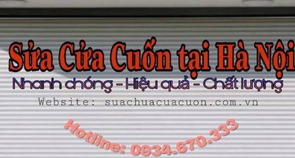 Sửa cửa cuốn Austdoor uy tín tại Hà Nội ảnh 2
