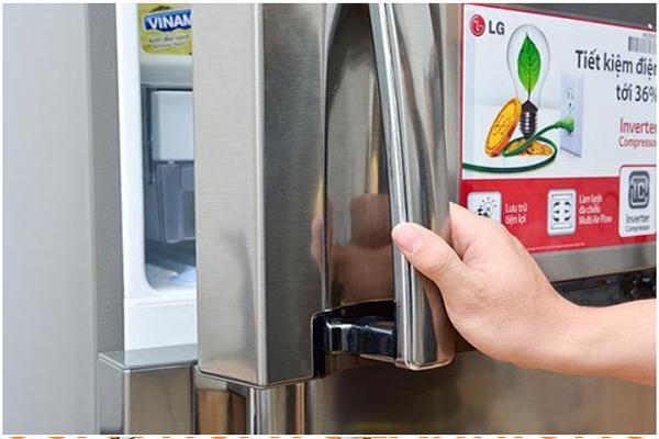 Tủ lạnh mở cửa liên tục có bị nhanh hỏng? ảnh 3
