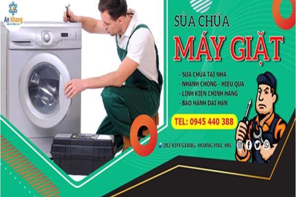 Thu mua máy giặt cũ, hư hỏng giá cao tại Hà Nội ảnh 3