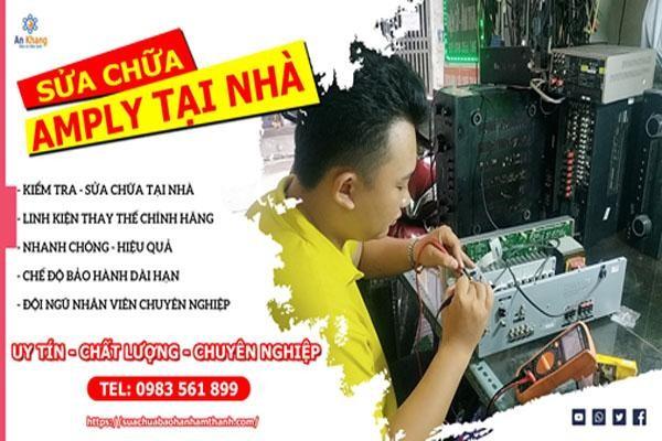 Thu mua amply - loa - đầu karaoke cũ giá cao tại Hà Nội ảnh 3