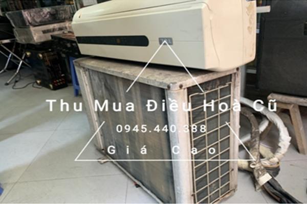 Thu mua điều hòa cũ giá cao tại Hà Nội ảnh 1