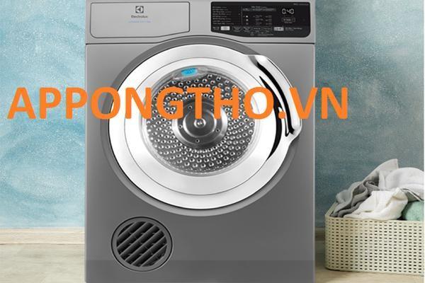 Nguyên nhân máy giặt Electrolux nước vào nhưng không hoạt động ảnh 1