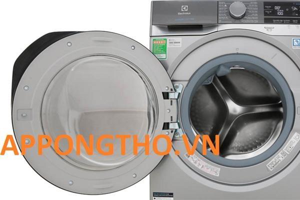 Nguyên nhân máy giặt Electrolux nước vào nhưng không hoạt động ảnh 2