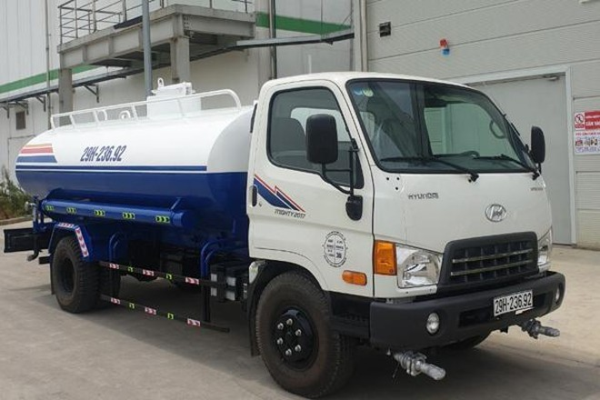 Công ty TNHH xây dựng vệ sinh môi trường đô thị số 1 Hà Nội ảnh 4