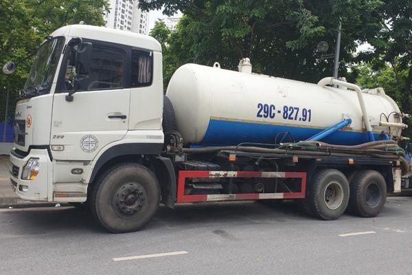 Công ty TNHH xây dựng vệ sinh môi trường đô thị số 1 Hà Nội ảnh 2