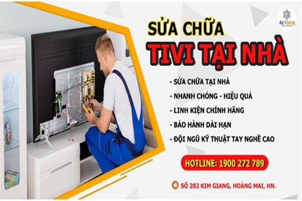 Sửa chữa thay màn hình tivi uy tín tại Hà Nội ảnh 3
