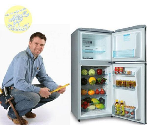 Dịch vụ sửa tủ lạnh uy tín, giá rẻ tại Hà Nội ảnh 1