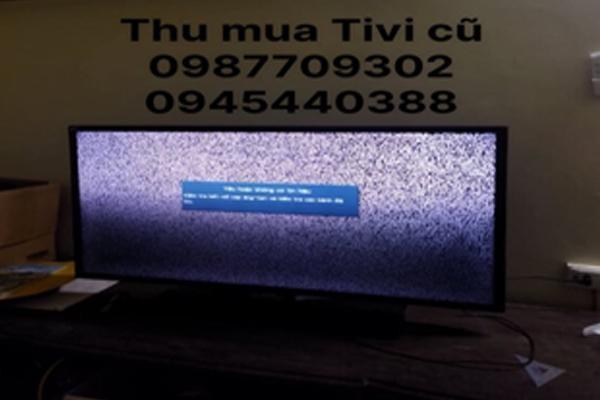 Thu mua tivi Samsung cũ hỏng giá cao ảnh 3