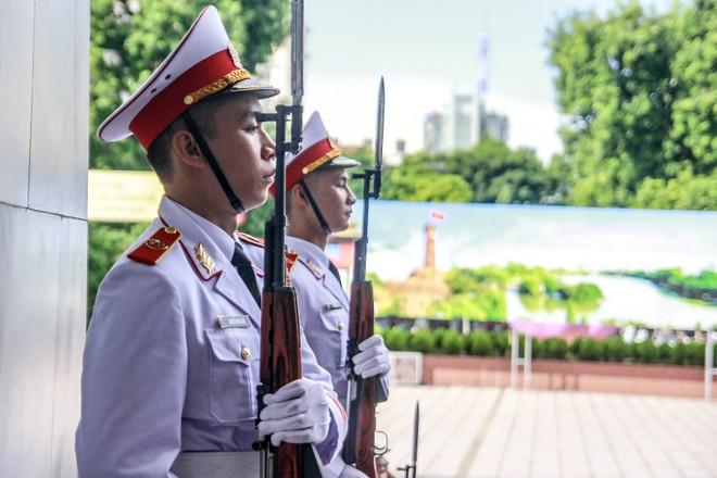 Hà Nội: Thường trực Thành ủy kiểm tra công tác phục vụ Đại hội Đảng bộ thành phố ảnh 9
