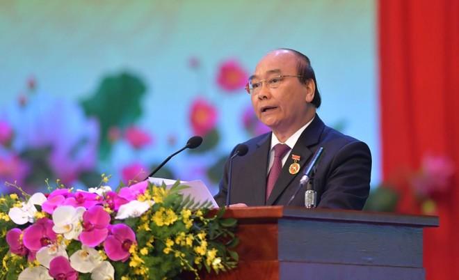 Thủ tướng Nguyễn Xuân Phúc: Không thử thách nào dân tộc ta không thể vượt qua ảnh 1