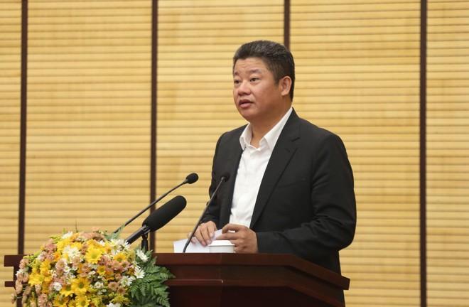 Hà Nội đặt mục tiêu tăng trưởng năm 2021 ở mức 7,5% ảnh 1