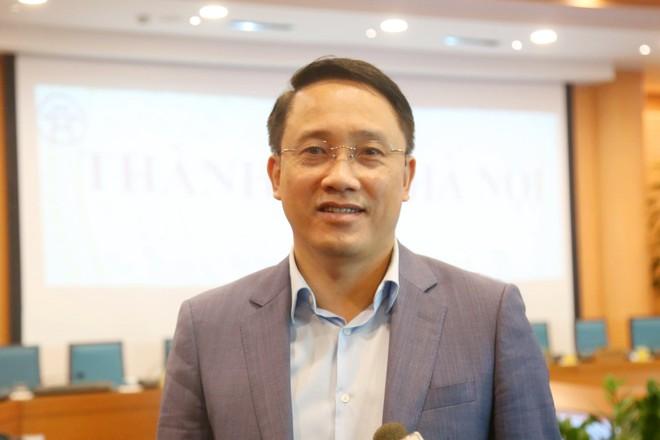 Hà Nội: Lãnh đạo sở ngành, quận huyện chia sẻ về kinh nghiệm thành công vượt khó trong Covid-19 ảnh 2