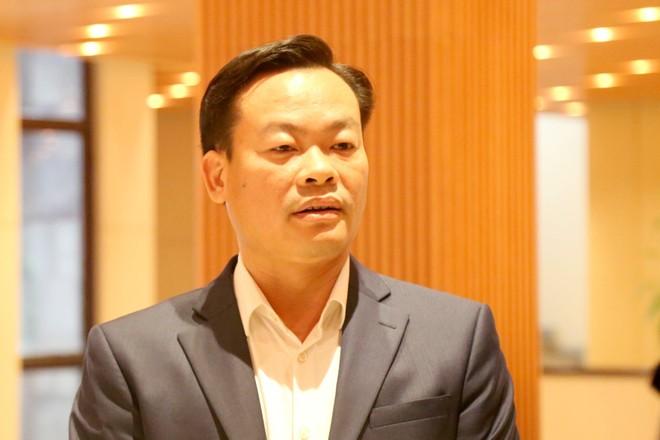 Hà Nội: Lãnh đạo sở ngành, quận huyện chia sẻ về kinh nghiệm thành công vượt khó trong Covid-19 ảnh 3