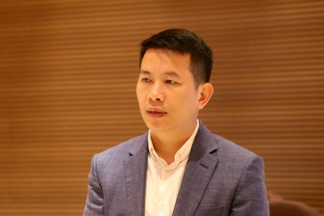 Hà Nội: Lãnh đạo sở ngành, quận huyện chia sẻ về kinh nghiệm thành công vượt khó trong Covid-19 ảnh 4