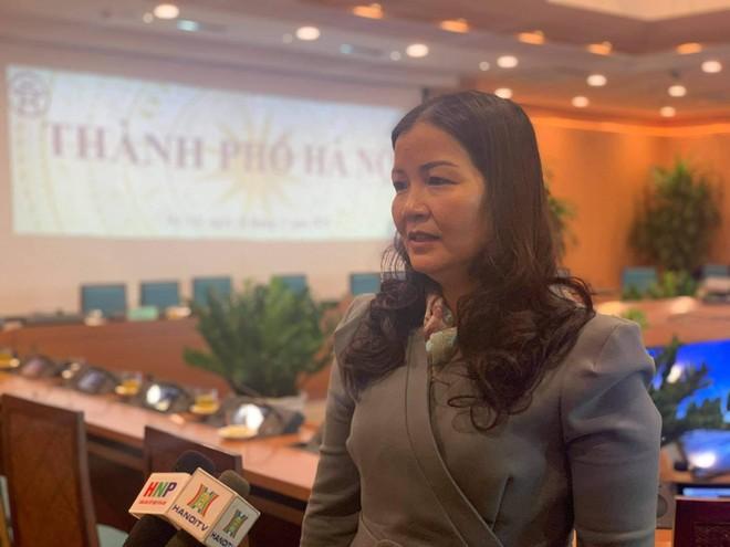 Hà Nội: Lãnh đạo sở ngành, quận huyện chia sẻ về kinh nghiệm thành công vượt khó trong Covid-19 ảnh 5