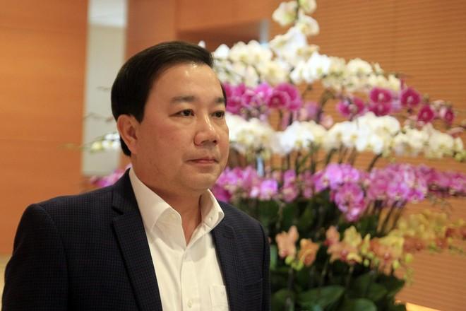 Phó Chủ tịch UBND TP Hà Nội nói về công tác phục vụ Đại hội Đảng toàn quốc sắp diễn ra ảnh 1