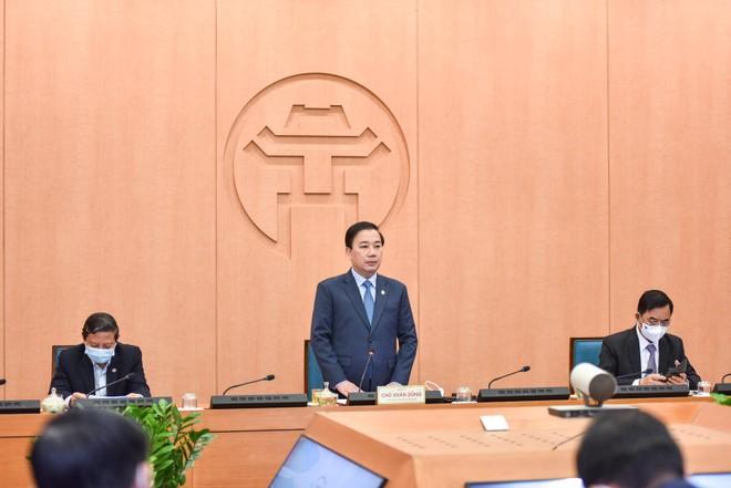 Hà Nội: Chùa Hương không tổ chức lễ hội, tạm thời không đón khách đến rằm tháng Giêng ảnh 1