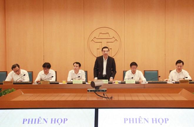 Hà Nội xem xét cơ chế, chính sách đặc thù cải tạo, xây dựng lại chung cư cũ ảnh 1