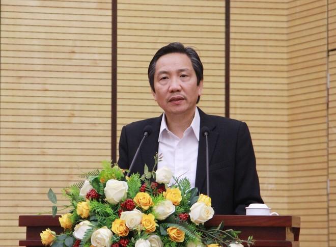 Thí điểm tổ chức chính quyền đô thị: Hà Nội tiến hành thận trọng, có sáng kiến ảnh 1