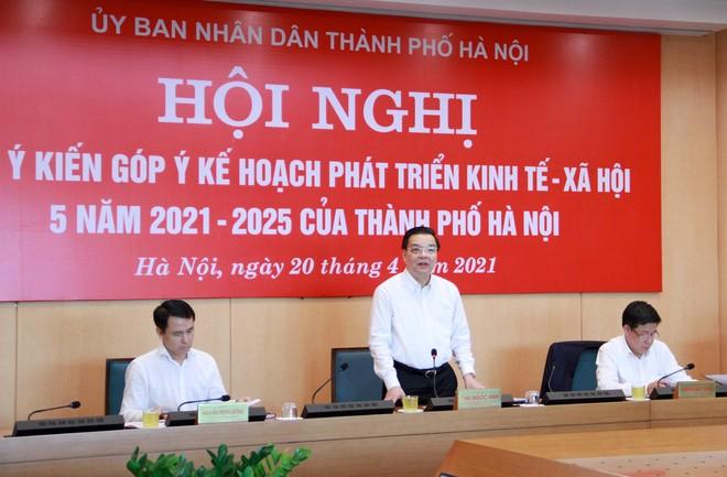 Hà Nội 2021-2025: Du lịch, nông thôn, đô thị phát triển theo hướng nào? ảnh 1